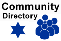 North West Australia Community Directory